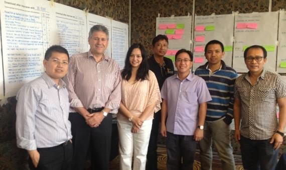 Manila Team2